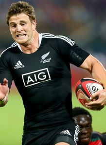 Scott Curry NZ Sevens 2012
