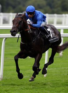 Secret Number and Royal Empire gave Godolphin a one-two at Ascot