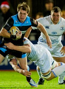 SKY_MOBILE Stuart Hogg Glasgow Warriors
