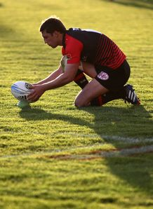 Tom Taylor for Canterbury