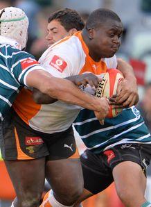 Trevor Nyakane FS Cheetahs v Griquas 2013