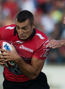 Virgile Bruni for Toulon