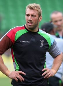 Heineken Cup Pool 4: Chris Robshaw encouraged by Harlequins' performance