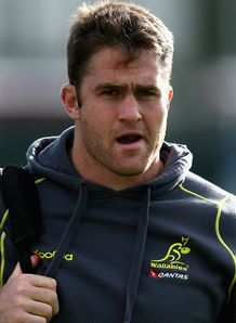 james horwill australia