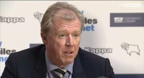 McClaren excited about opportunity