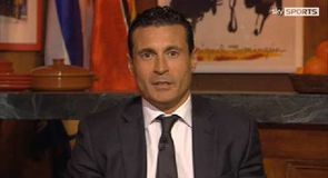Salvo outlines Valencia future