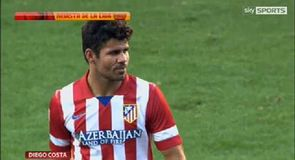 Costa call up delayed by red tape