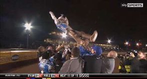 Poole Pirates crowned champions