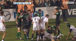Heineken Archive - Connacht v Toulouse