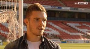 Butland hoping for World Cup place