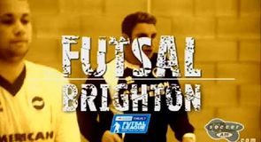 Soccer AM Futsal - Brighton