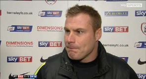 Flitcroft: We're Improving