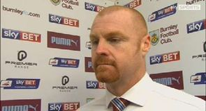 Ings double delights Dyche