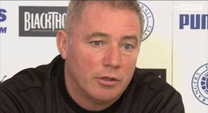 McCoist confirms King meeting