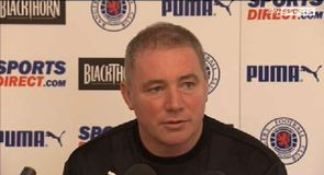 McCoist saddened by news
