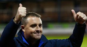 McCormack keeps Scotland job
