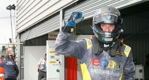 Turkington takes Oulton pole