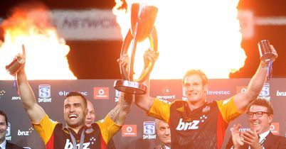 Super Rugby 2014 fixtures released