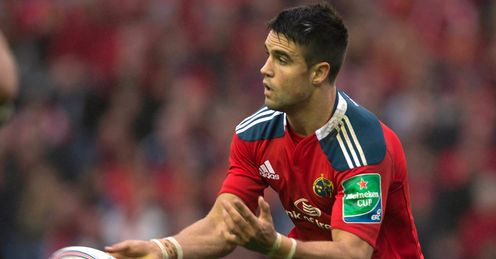 Conor Murray Munster