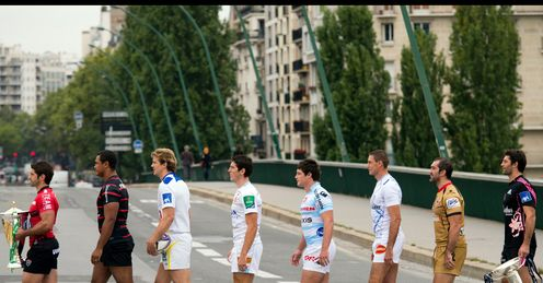 Heineken Cup france beetles