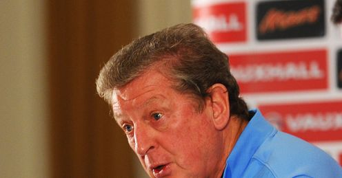 Hodgson: England players should follow positive approach from the boss, says Glenn