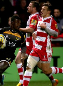 christian wade wasps gloucester