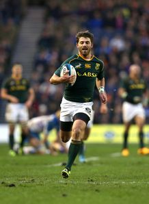 willie le roux south africa scotland