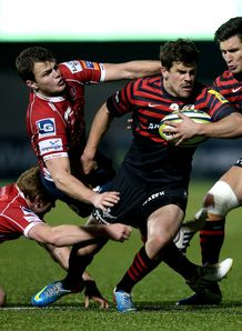 tim streather saracens scarlets
