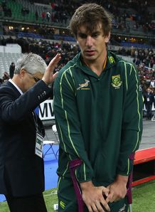 eben etzebeth south africa