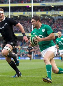 rob kearney kieran read ireland new zealand
