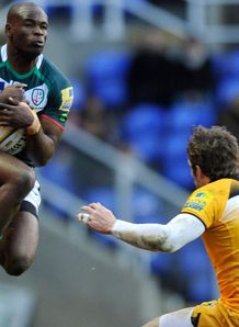 topsy ojo london irish london wasps