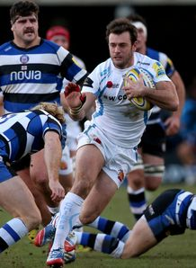 luke arscott exeter chiefs bath