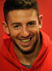 SKY_MOBILE Alex Cuthbert Wales
