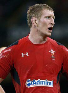 SKY_MOBILE Bradley Davies - Wales lock