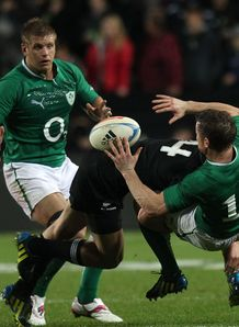 Chris Henry for Ireland