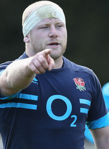 England recall Dan Cole as Dylan Hartley wins 50th cap against New Zealand