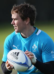 Eoin Reddan Ireland training 2013