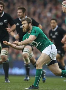Gordon D Arcy Ireland v NZ 2013