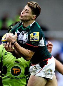 James O Connor London Irish 2013