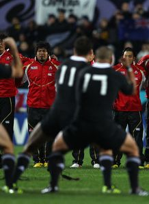 Japan v New Zealand: Richie McCaw issues warning to much-changed All Blacks