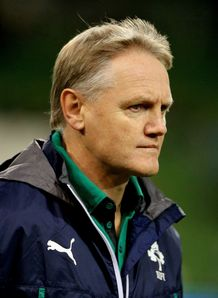 joe schmidt ireland