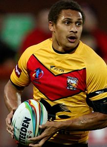 Rugby League World Cup: Papua New Guinea v Samoa: Preview