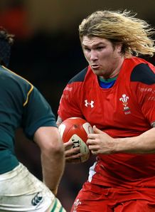 SKY_MOBILE Richard Hibbard Wales v South Africa