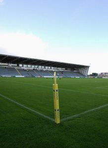 kingston park newcastle falcons