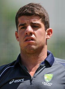 Picture of Moises Henriques