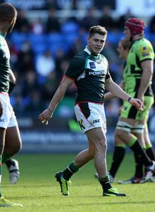 James OConnor London Irish