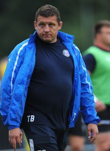 LV= Cup: Toby Booth praises Bath, Steve Diamond says Sale were right to go for win