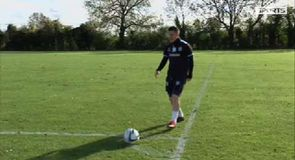 Two Footed Corner Challenge - Wycombe