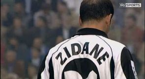 Zinedine Zidane - A tale of two cities
