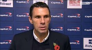 Poyet: My side have belief